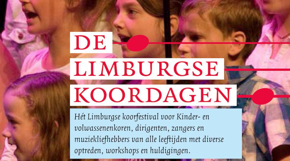 9 oktober VGT op Limburgse Koordagen 2016